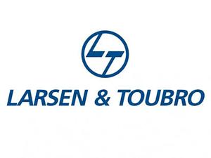 Larsen & Turbo Logo
