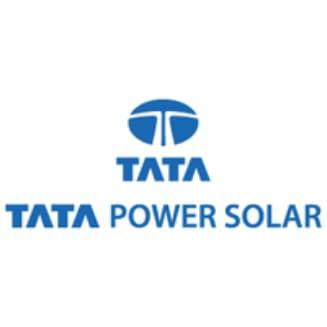 Tata Power Solar Logo