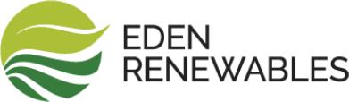 Eden Renewables Logo