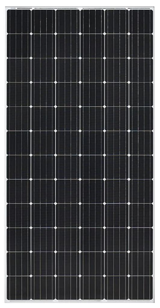Pennar 380 – 395 Wp Grande Series Solar Panel